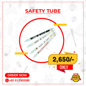 Safety Tubes